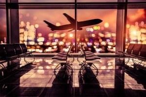 salas vip dos aeroportos
