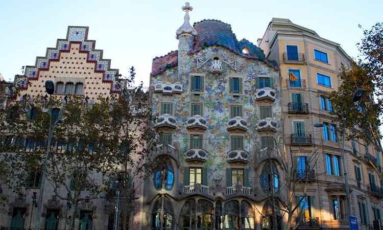 visitar a casa batlló em barcelona