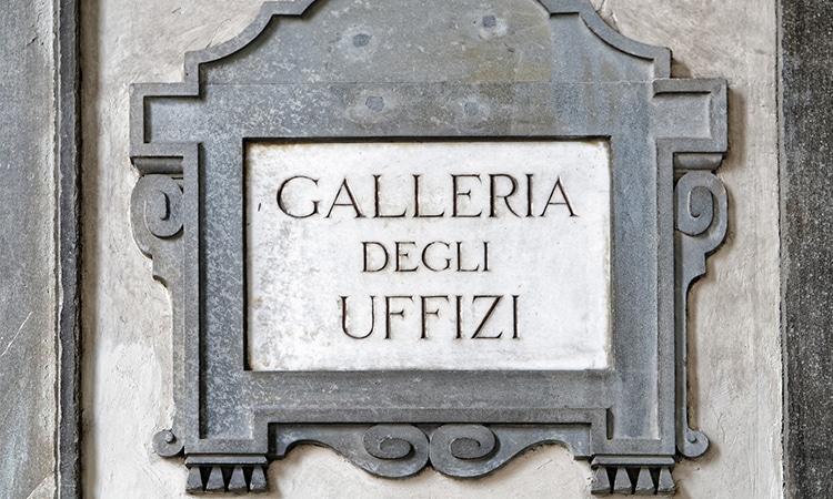 entradas para galeria uffizi