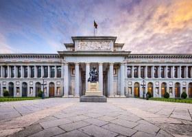 ingresso Museu do Prado
