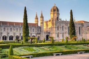 Ingressos Mosteiro dos Jerónimos