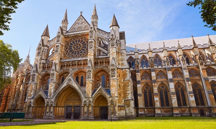 o que ver na Abadia de Westminster