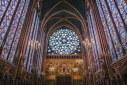 Sainte Chapelle em Paris: conheça seus impressionantes vitrais