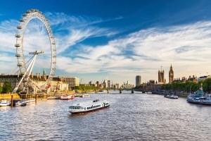 2 dias em Londres
