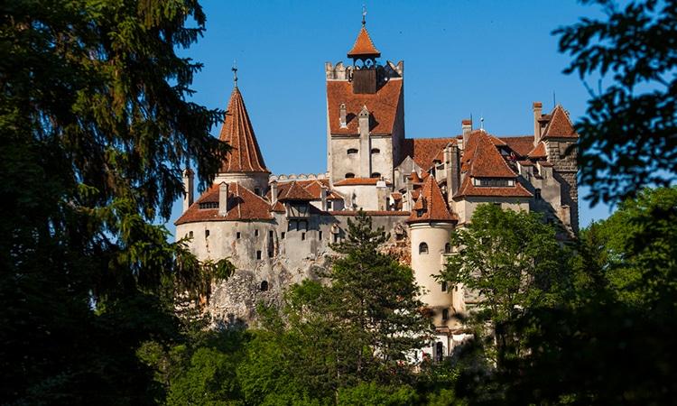 O que fazer na Romênia: Castelo de Bran