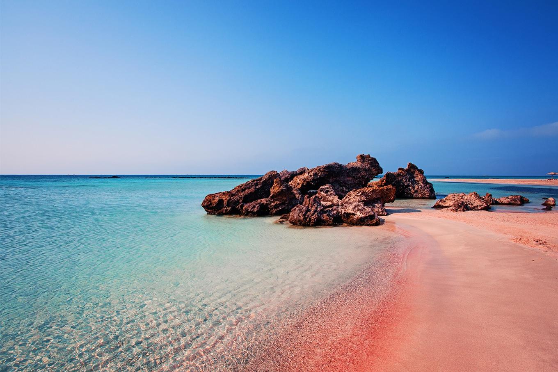 Praias da Grécia: confira a lista das 20 a conhecer