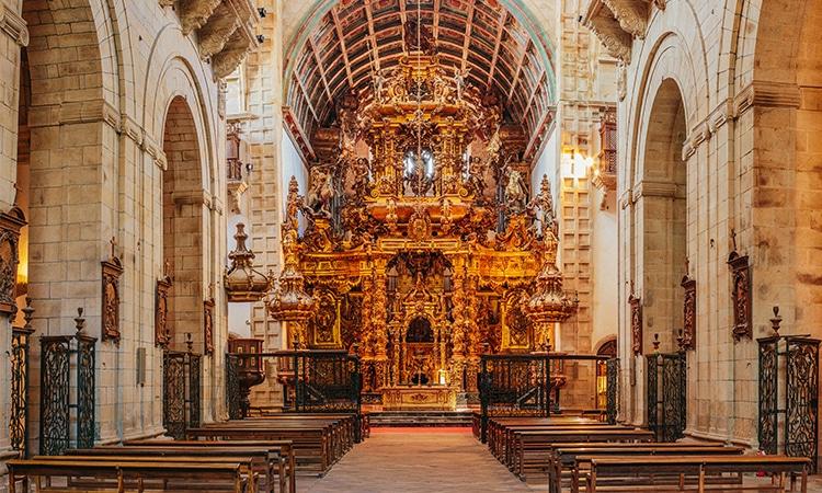 Monastério Santiago de Compostela
