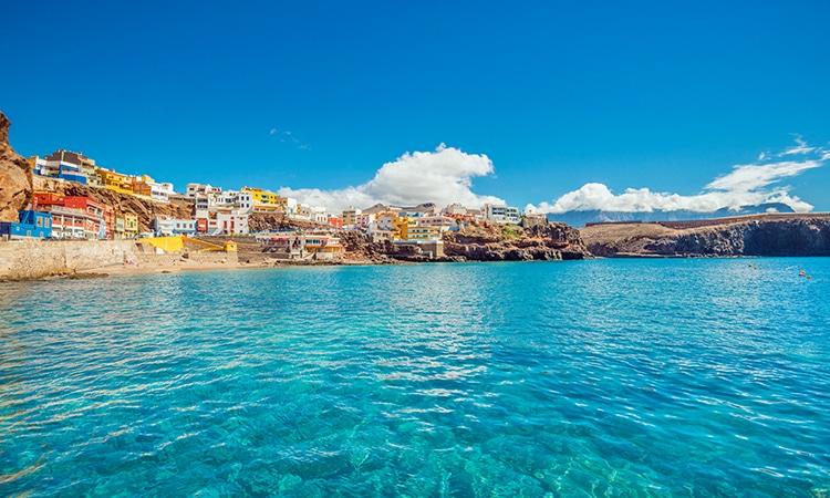 Gran Canaria Ilhas Canárias