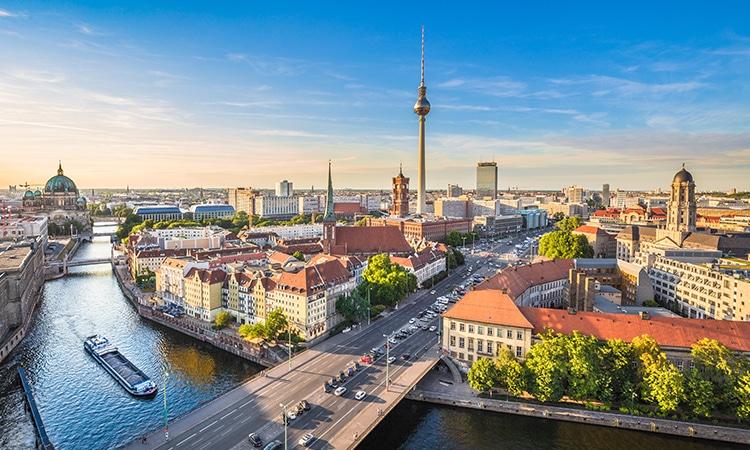Roteiro Leste Europeu Berlim