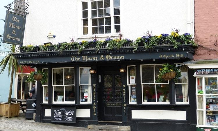 restaurantes tradicionais em Londres