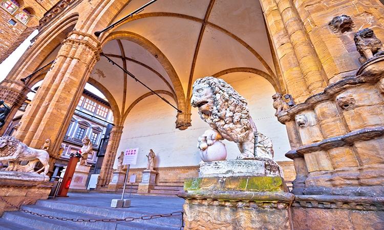 Tudo sobre os museus em Florença
