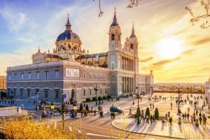 2 dias em Madrid