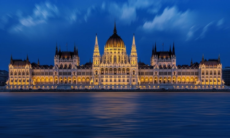 budapest card na capital