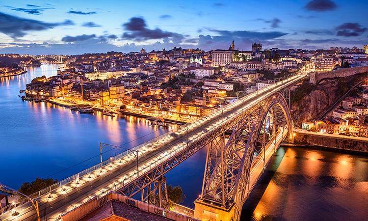 Porto Roteiro Portugal e Espanha