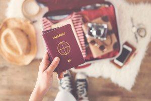 precisa de visto para europa