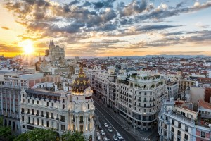 Roteiro Madrid