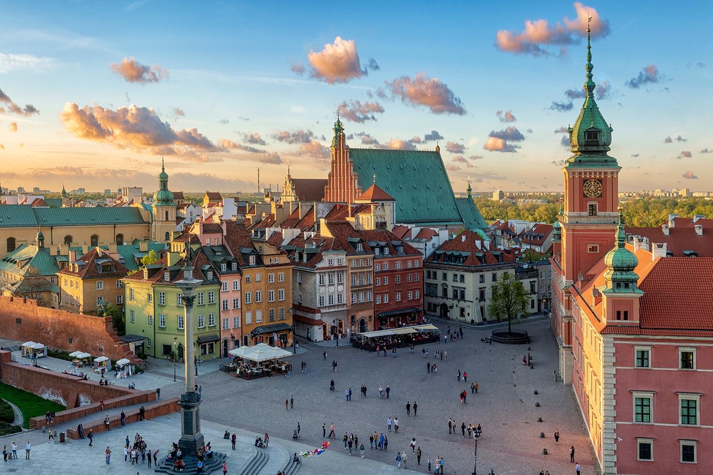Polonia Warschau