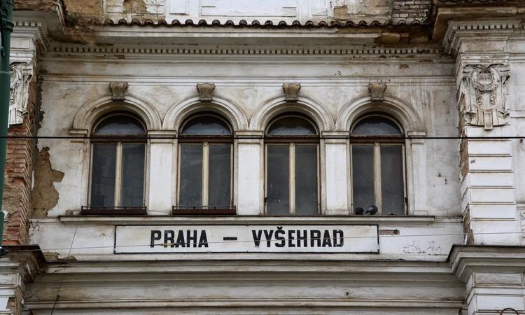 prague welcome card Vyšehrad