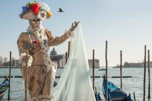 Carnaval na Europa