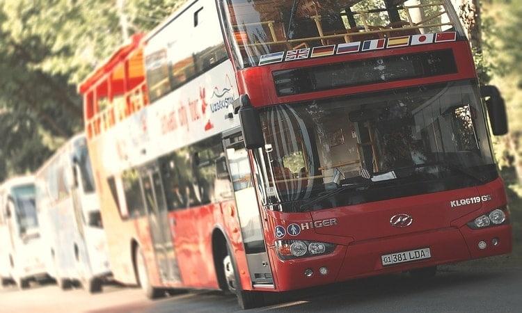 Conheça o ônibus de turismo em Amsterdam