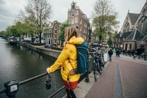 hostels em amsterdam