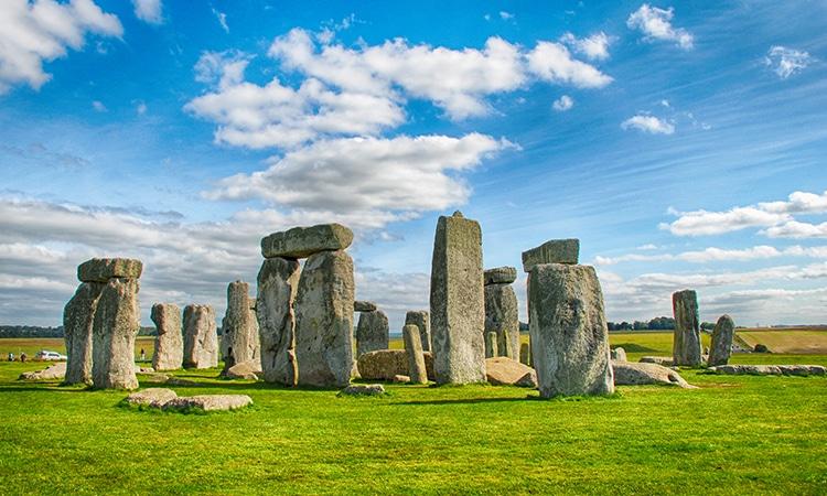 O que fazer na Inglaterra Stonehenge