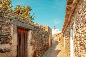 Passeios insólitos em Portugal