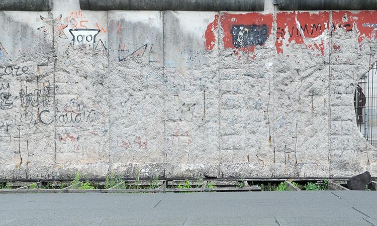 Roteiro Berlim Muro