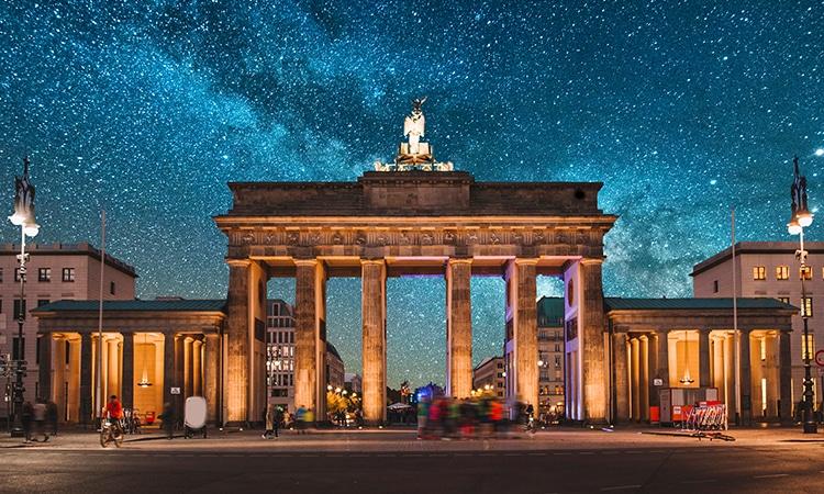 Roteiro Berlim Portão de Brandemburgo