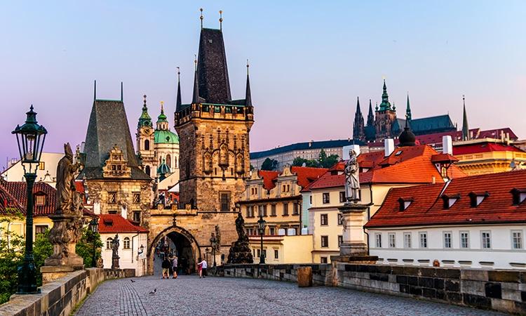 Roteiro Praga Castelo de Praga