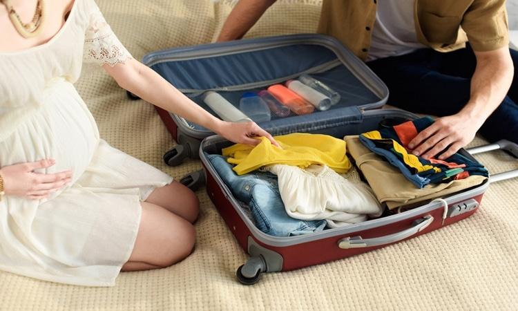 Seguro viagem gestante bagagem
