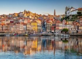 top 5 do Porto