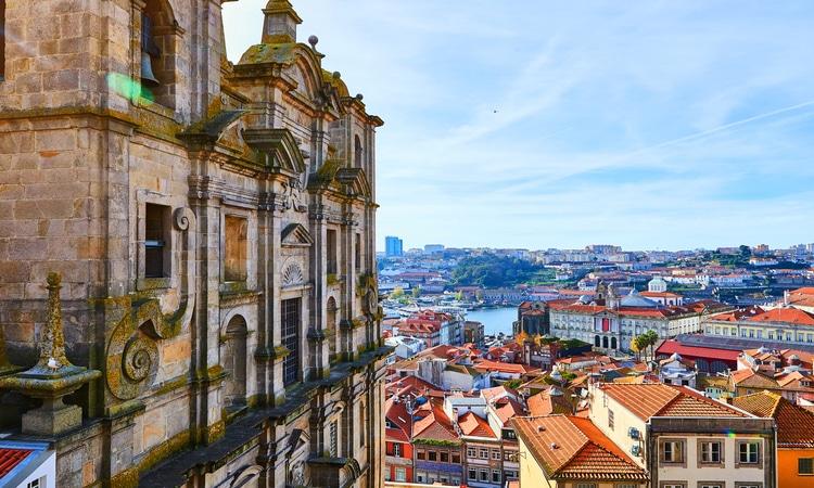 conheça o Porto
