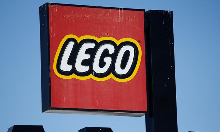 Parques de diversão em Londres Legoland