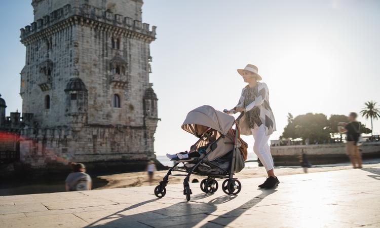 viajar para Lisboa com crianças