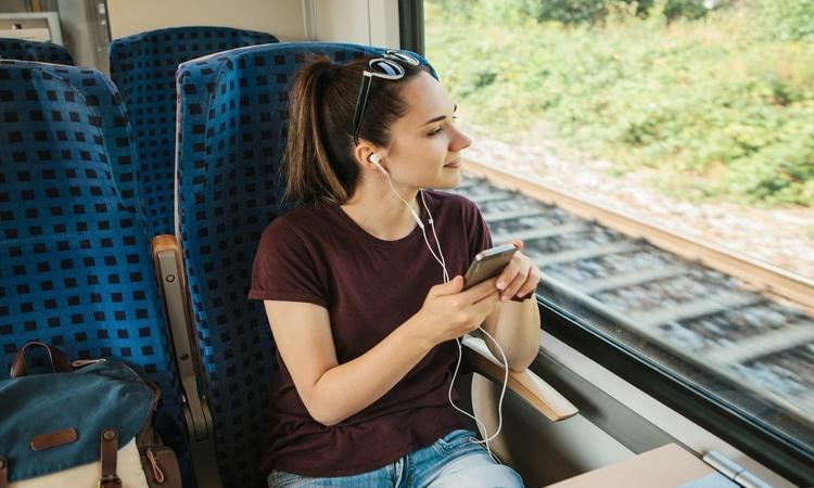 Dicas de Podcasts sobre viagens