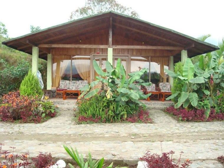 Hostería en Mindo: ¡Arasari, una experiencia inolvidable!