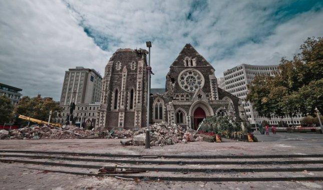 """El """"turismo catástrofe"""", una actividad lucrativa desde Japón hasta Nueva Orleans"""