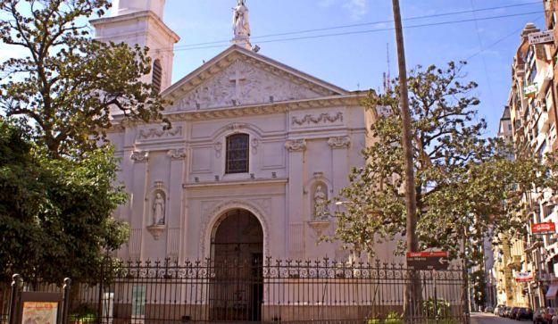 Monasterio de Santa Catalina de Siena - Buenos Aires