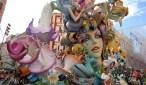 Las tradicionales Fallas de Valencia ahora son Patrimonio de la Humanidad