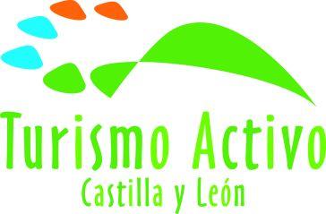 logo turismo activa castilla y leon