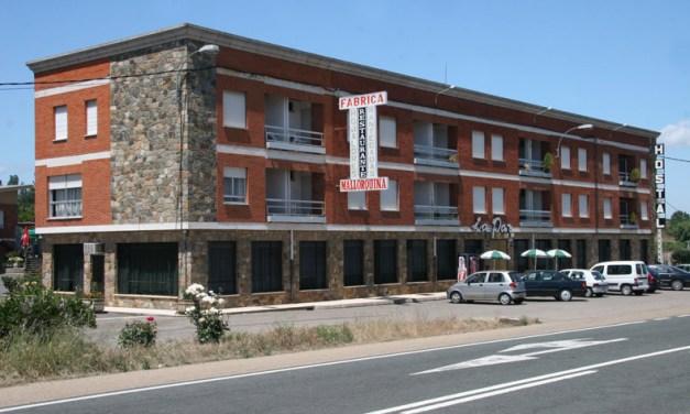 Hostal La Paz