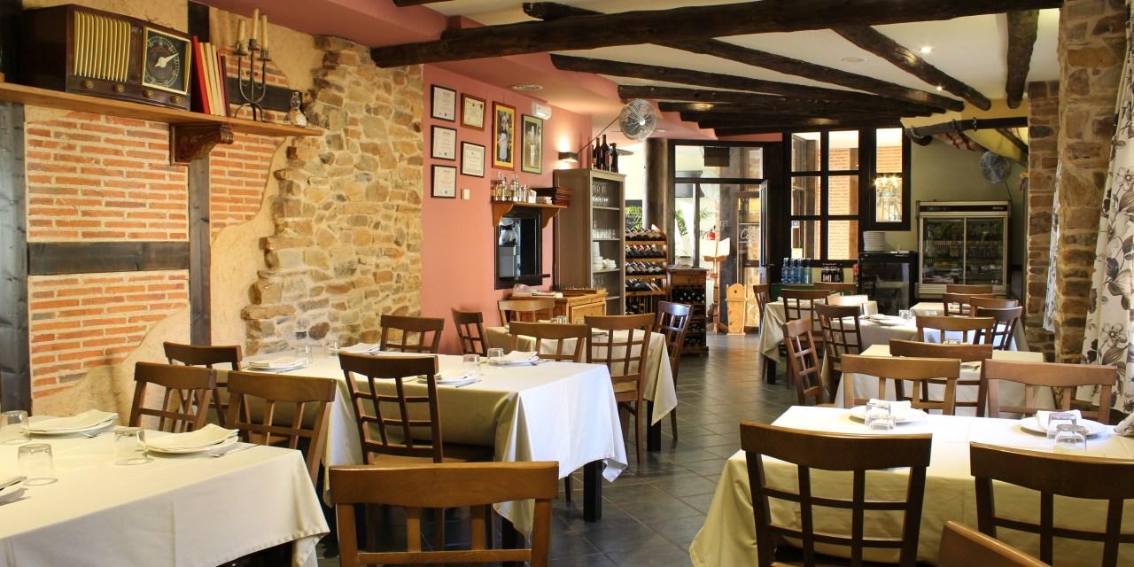 Restaurante Casa Coscolo