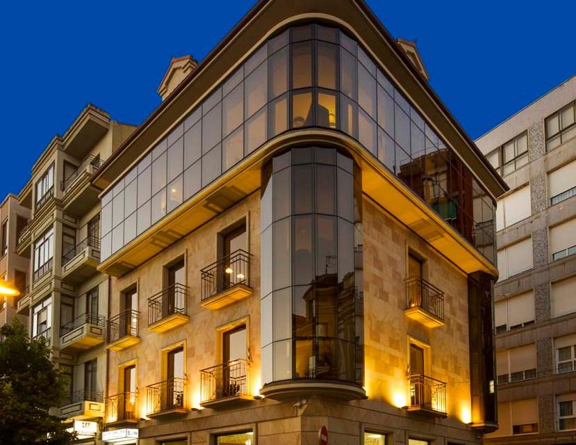 Apartamentos Suite The Way