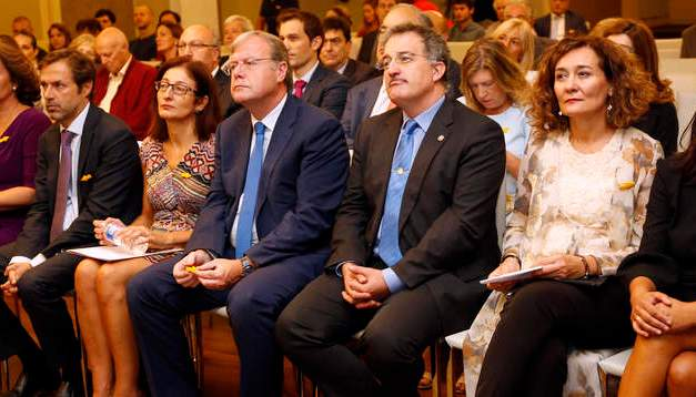 Astorga recibe el premio 'Estrella del Turismo en el Camino de Santiago'
