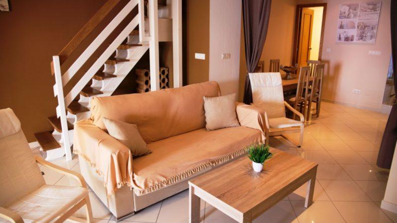 Casa Rural La Canaria Busot