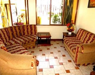 Hotel Tacna 2