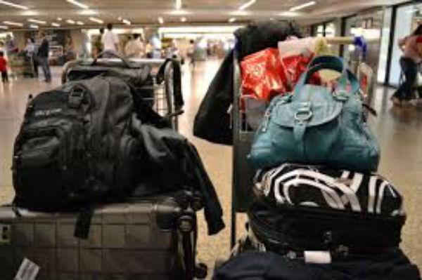pacotes de viagens malas