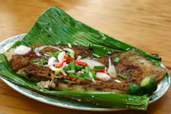 peixe culinaria