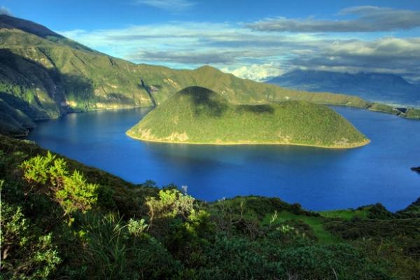 10 lugares imperdibles de Ecuador